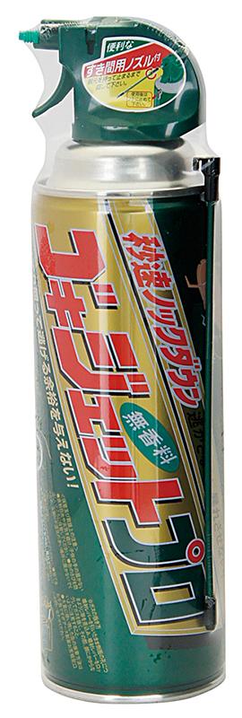 【殺虫剤】(防除用医薬部外品) ゴキジェットプロ 450mL