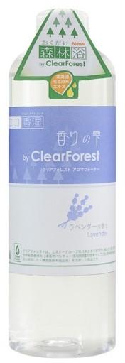 【その他・雑貨】香りの雫 by Clear Forest 330g