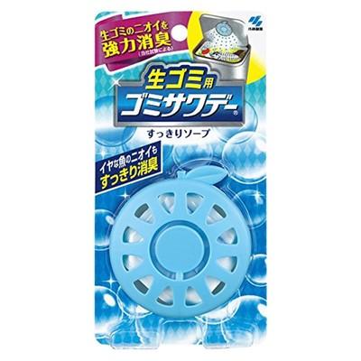 【消臭】生ゴミ用ゴミサワデー すっきりソープ 2.7mL
